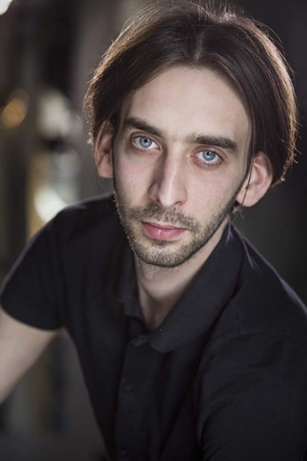Image of Daniel Booroff