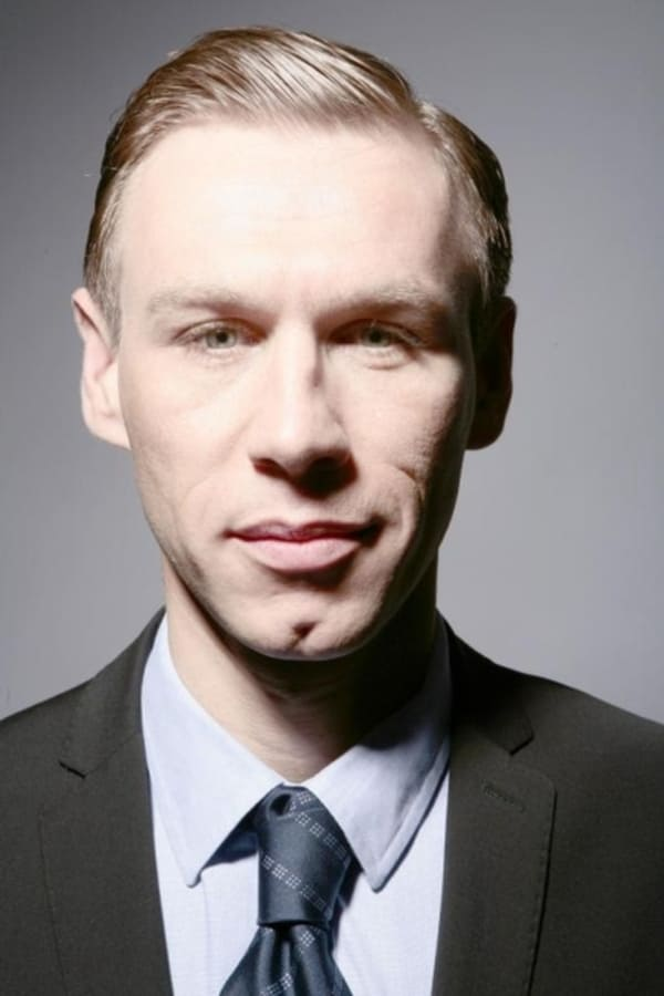 Image of Daniel Chapple