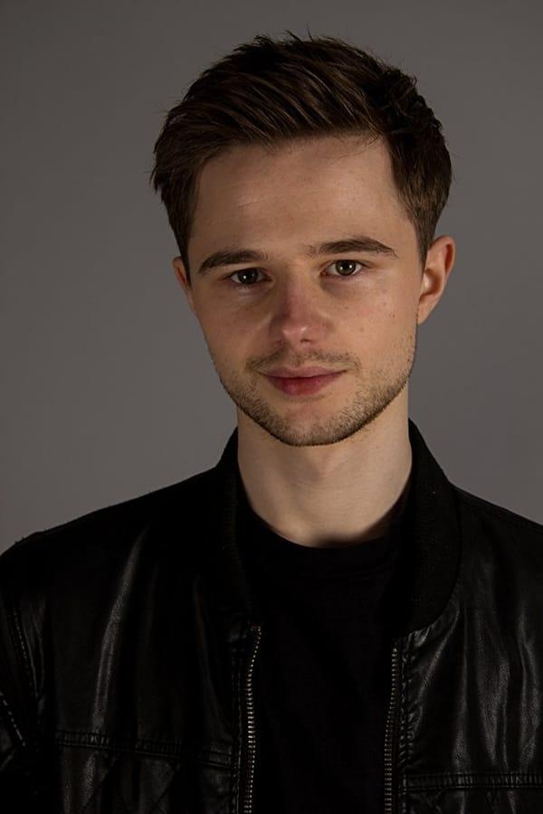 Image of Daniel Jack Evans
