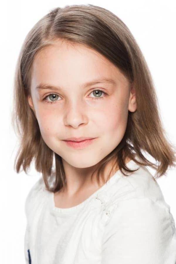 Image of Elizabeth-Anne Fuller