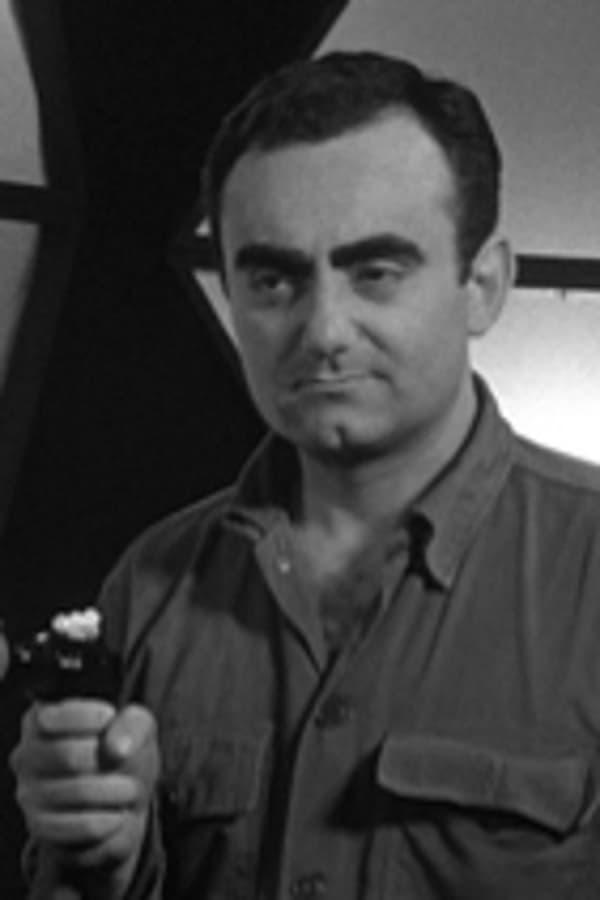 Image of Frank Ray Perilli