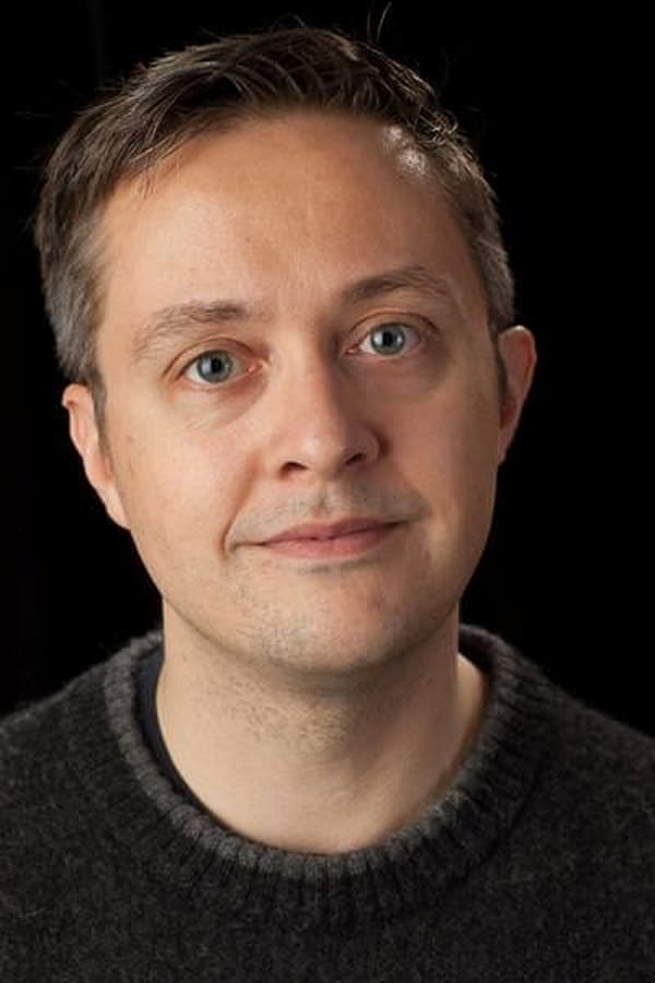Image of Jeremy Limb