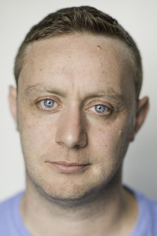 Image of Phil Deguara