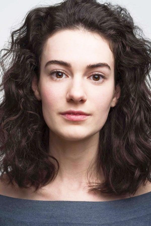 Image of Rebecca Robin