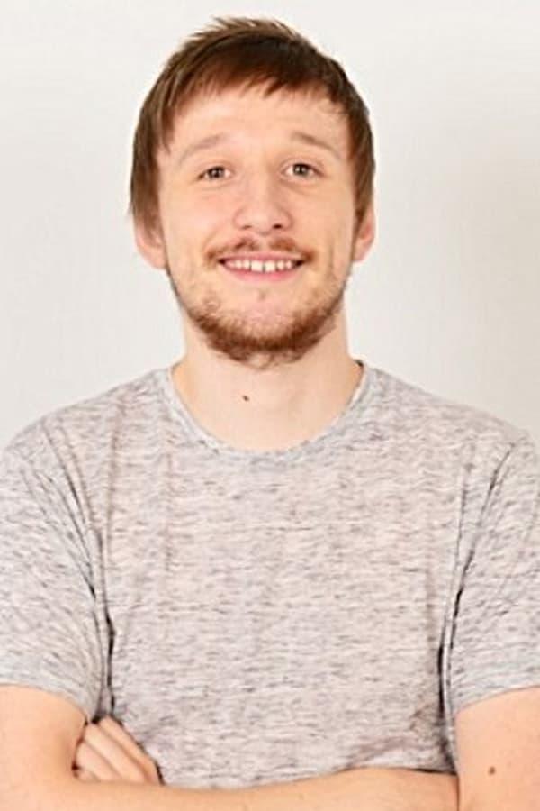 Image of Sean Evans