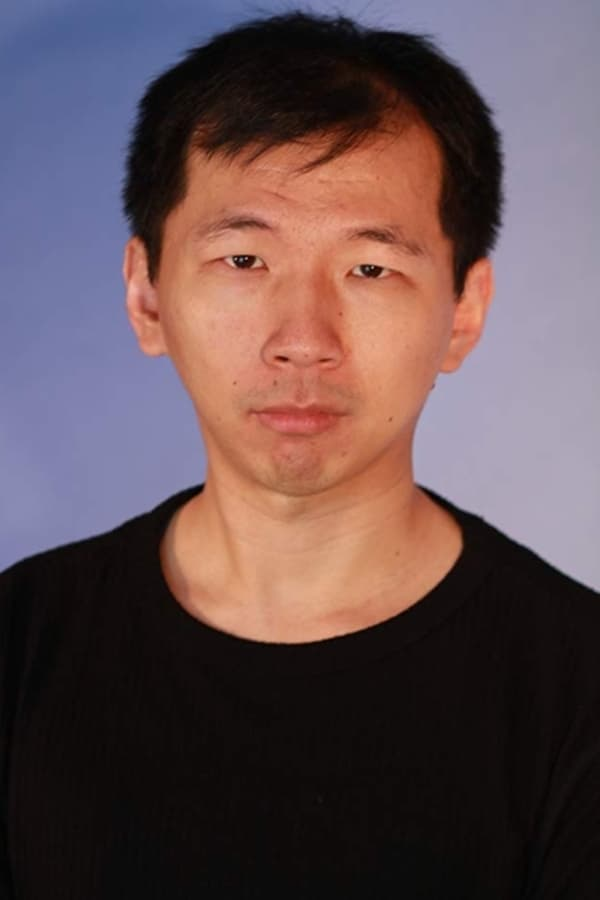 Image of Sheng-Chien Tsai