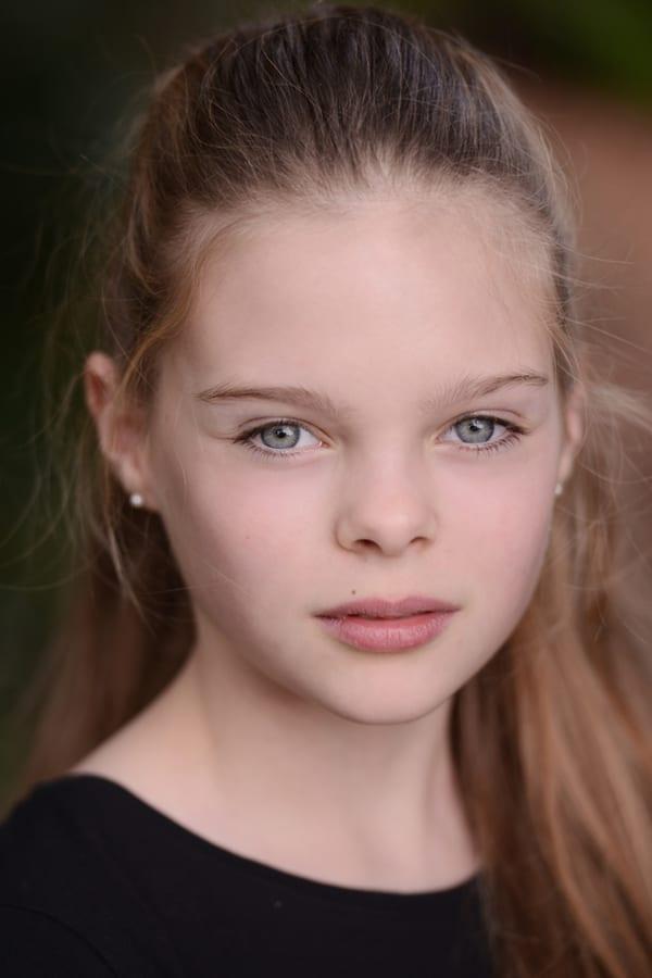 Image of Tessa Morris