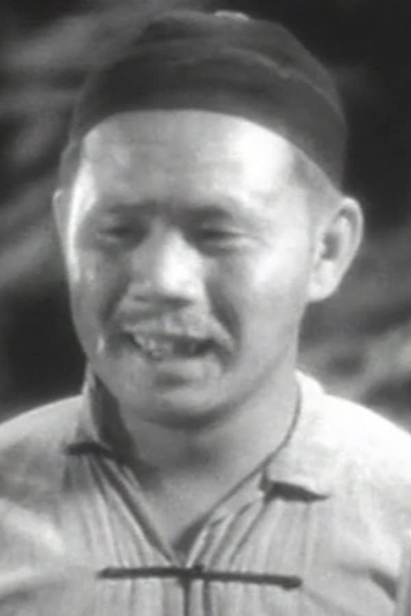 Image of Victor Wong