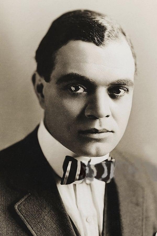 Image of Noble Johnson