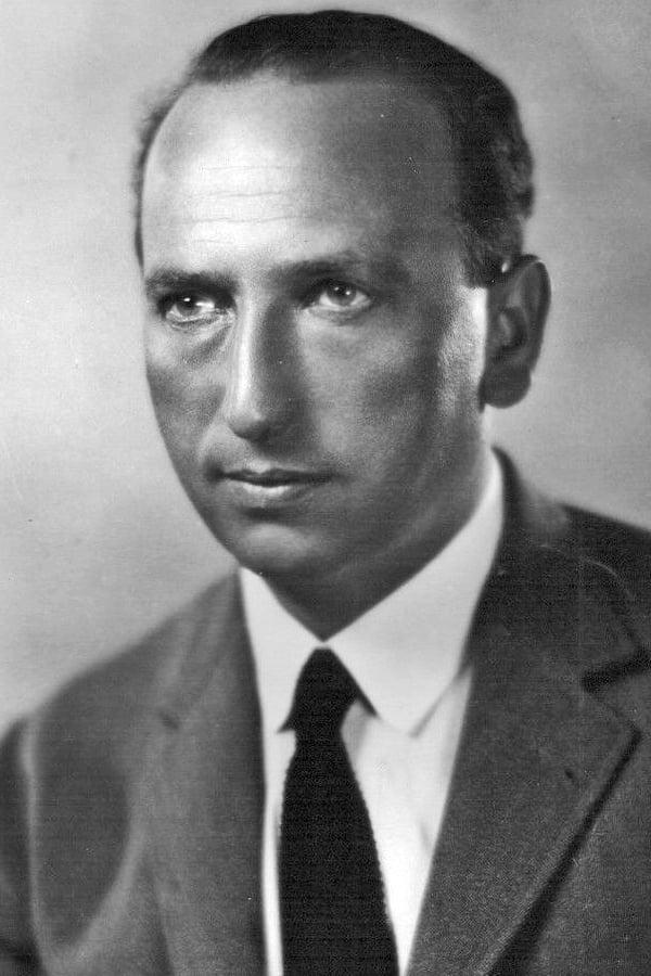 Image of Michael Curtiz