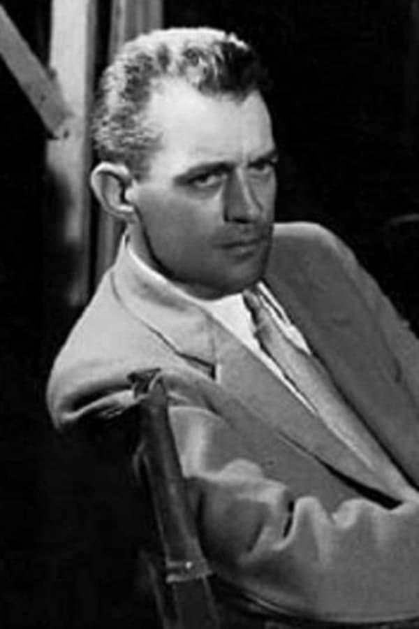 Image of W.S. Van Dyke