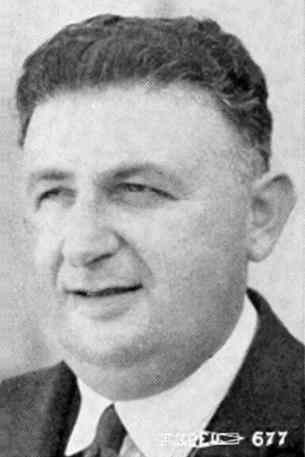 Image of Karl Freund