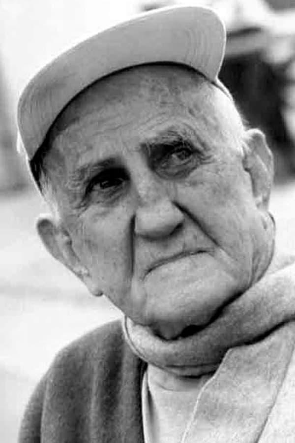 Image of George Marshall