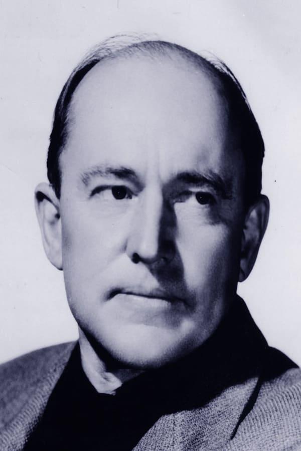 Image of Merian C. Cooper