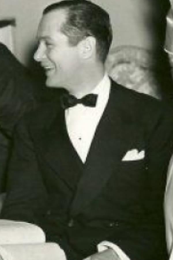 Image of Edwin L. Marin