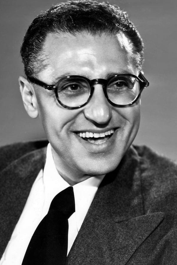 Image of George Cukor