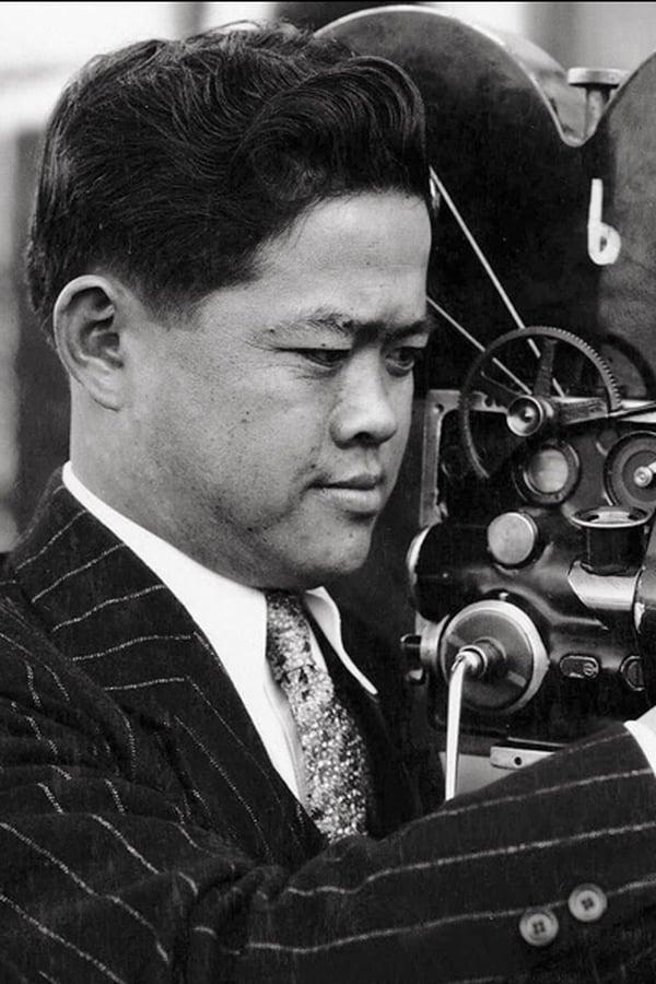 Image of James Wong Howe