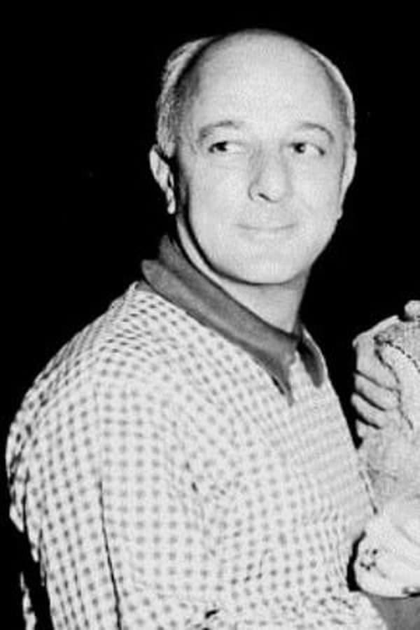 Image of Lew Landers