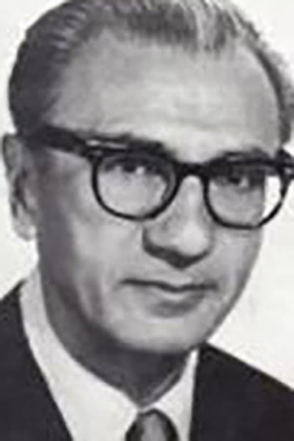 Image of Bronislau Kaper