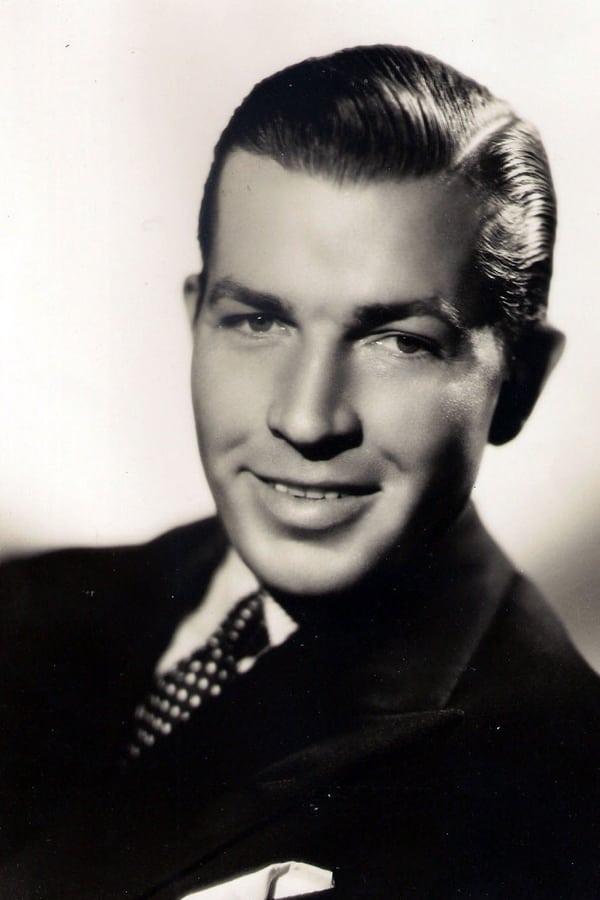 Image of Bruce Cabot