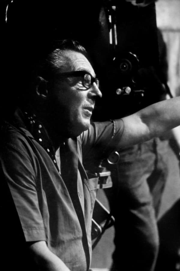 Image of Terence Fisher