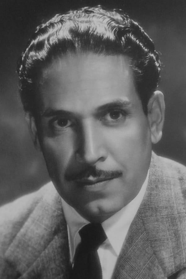 Image of Miguel M. Delgado