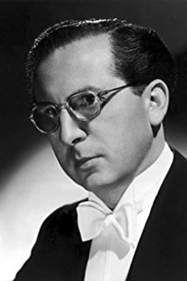 Image of Franz Waxman