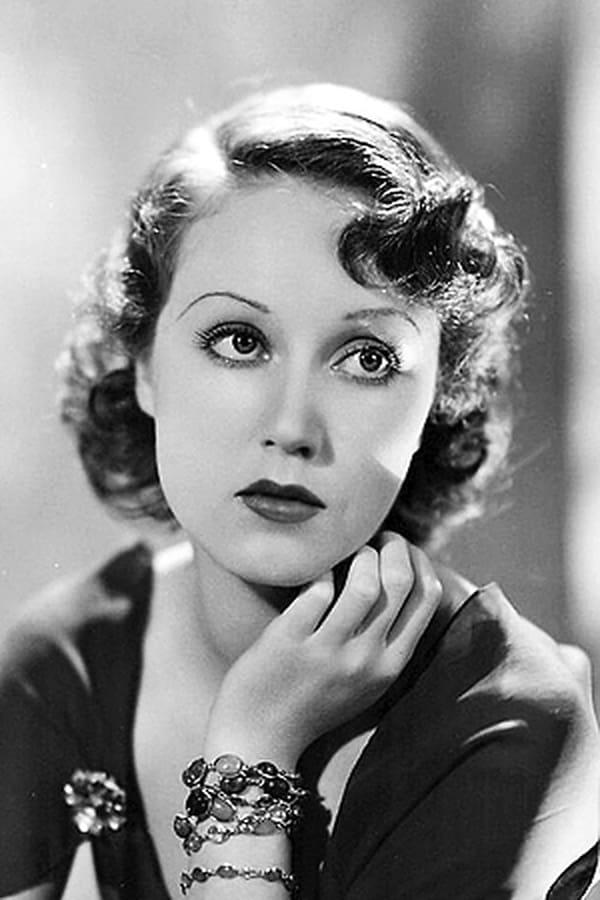 Image of Fay Wray