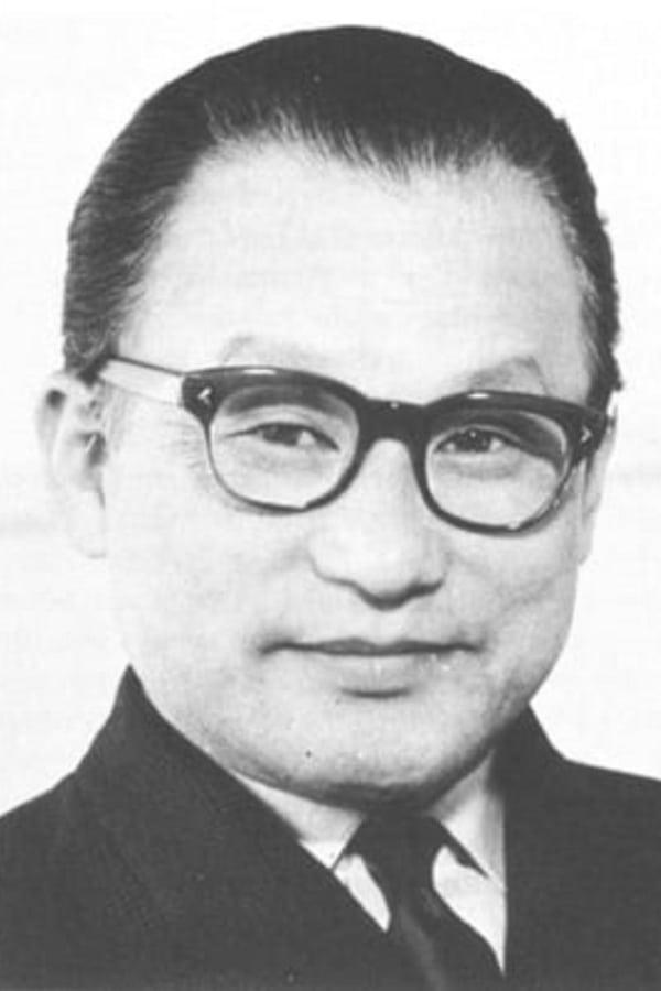 Image of Kazuo Miyagawa