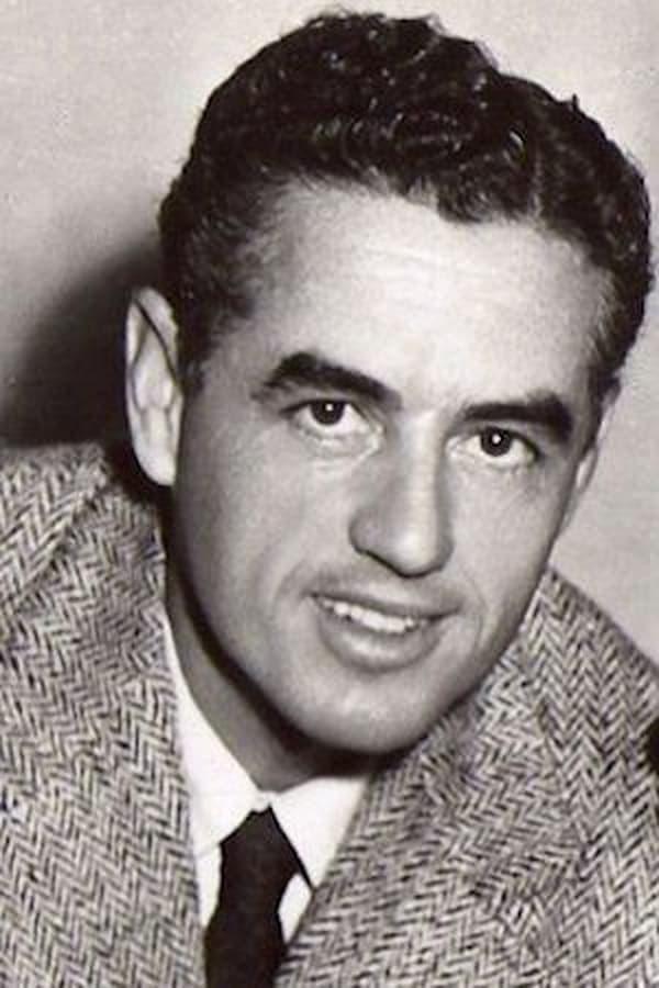 Image of Lucien Ballard