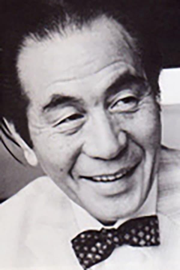 Image of Akira Ifukube