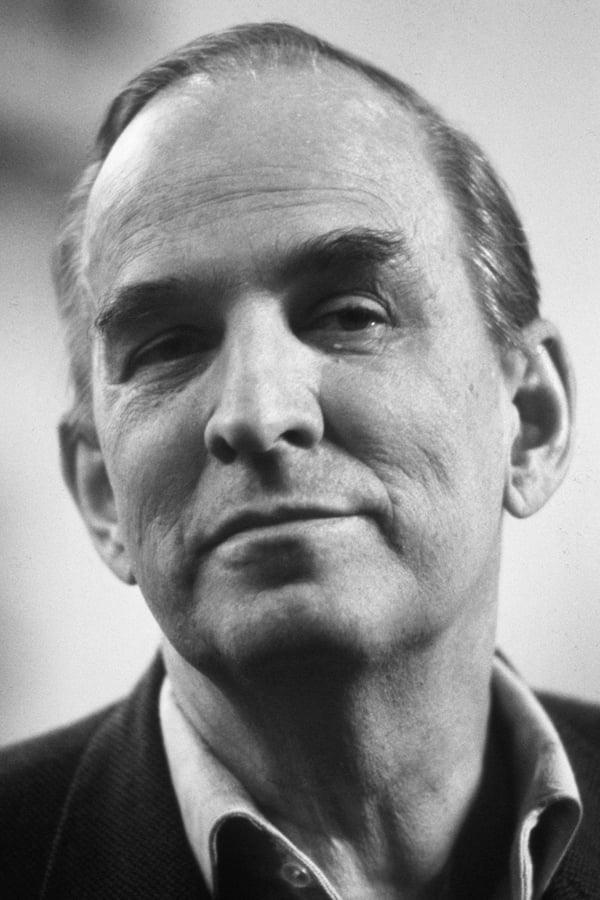 Image of Ingmar Bergman