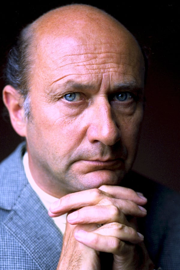 Image of Donald Pleasence