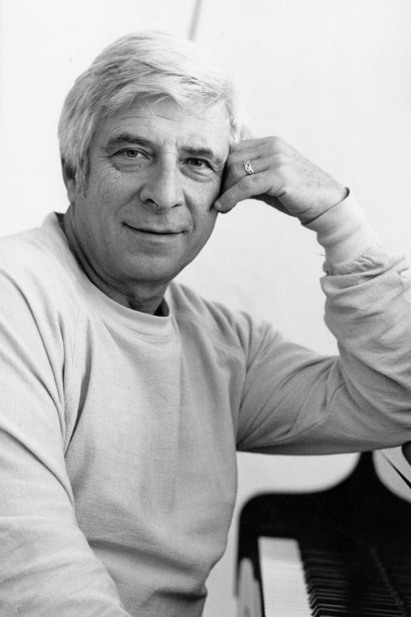 Image of Elmer Bernstein