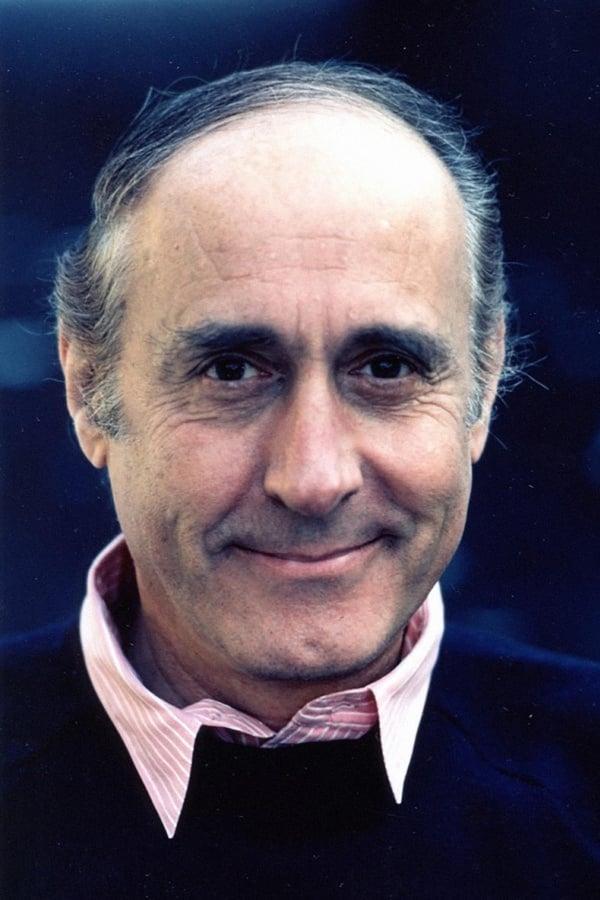 Image of Henry Mancini