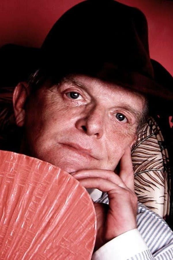 Image of Truman Capote