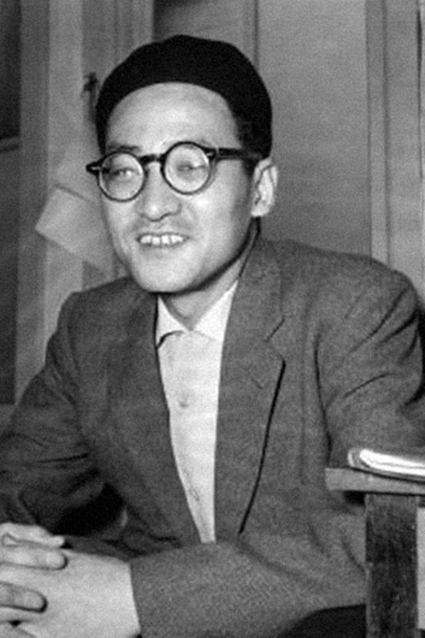 Image of Yasuzō Masumura