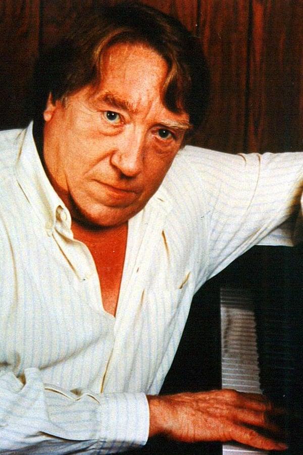 Image of Georges Delerue
