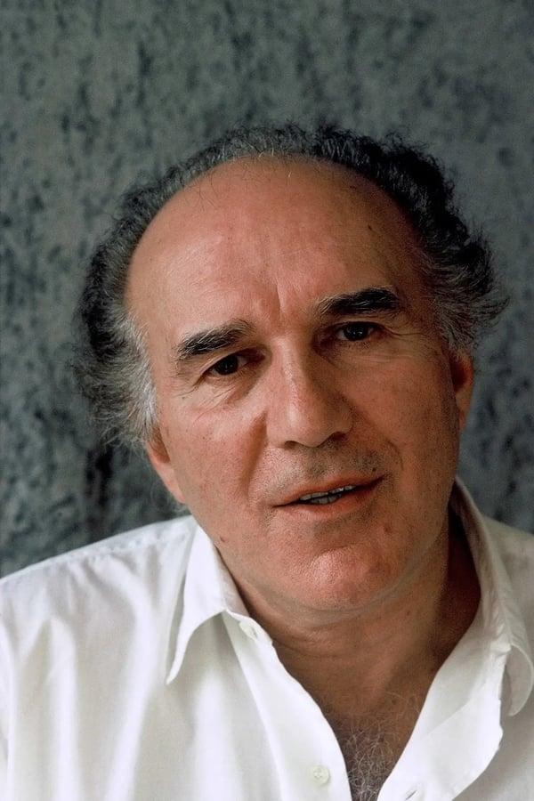 Image of Michel Piccoli