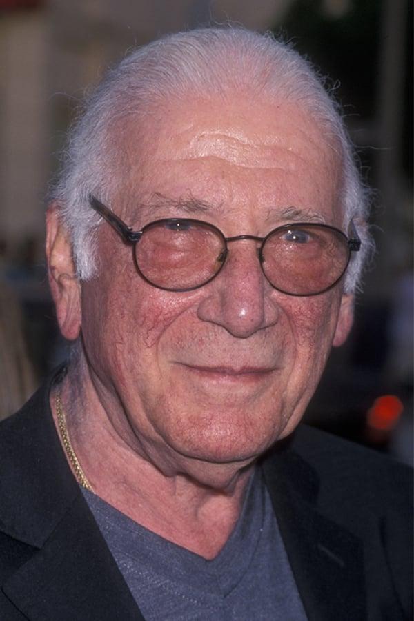 Image of Jerry Goldsmith