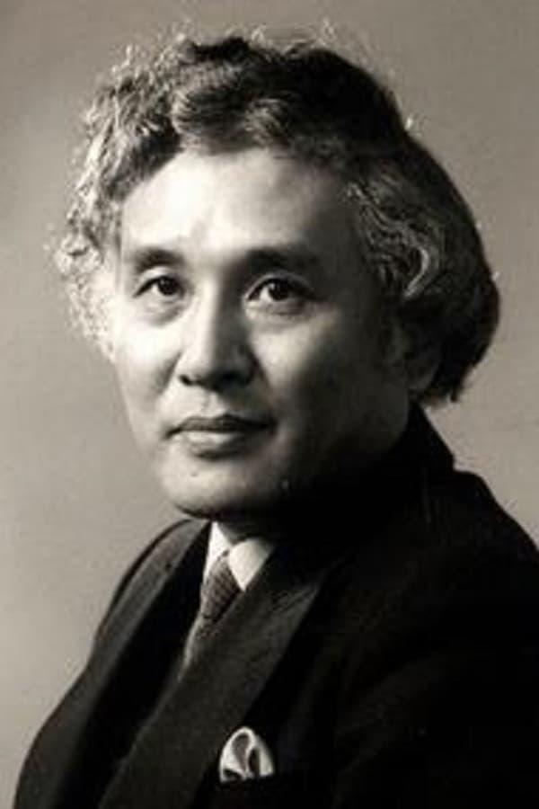 Image of Toshirō Mayuzumi