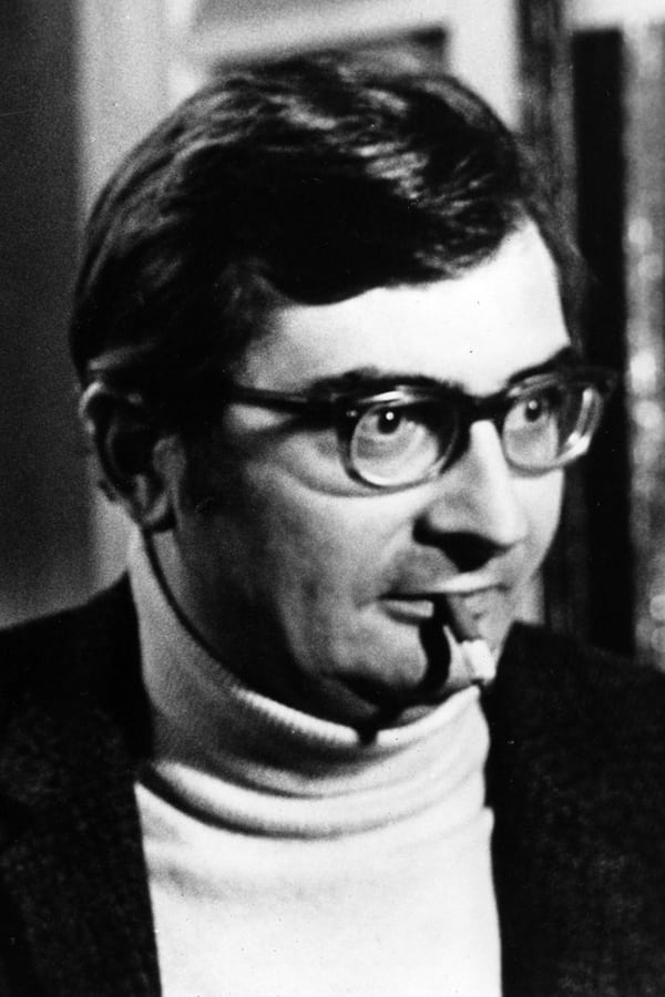 Image of Claude Chabrol