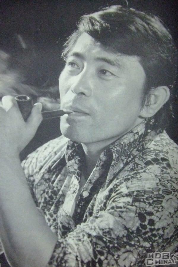 Image of Ku Feng