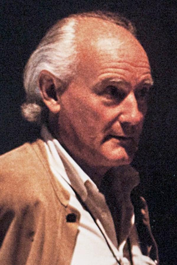 Image of Mac Ahlberg