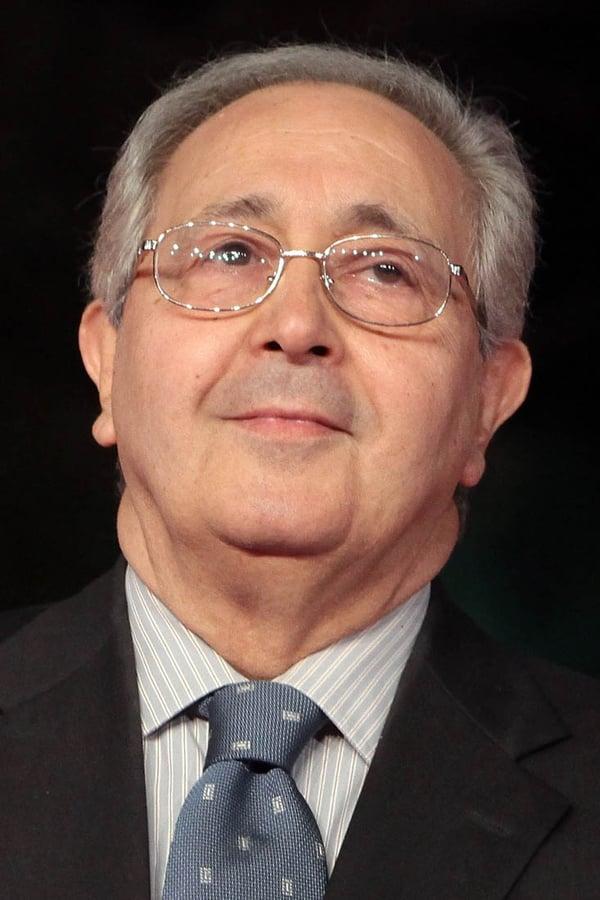 Image of Stelvio Cipriani