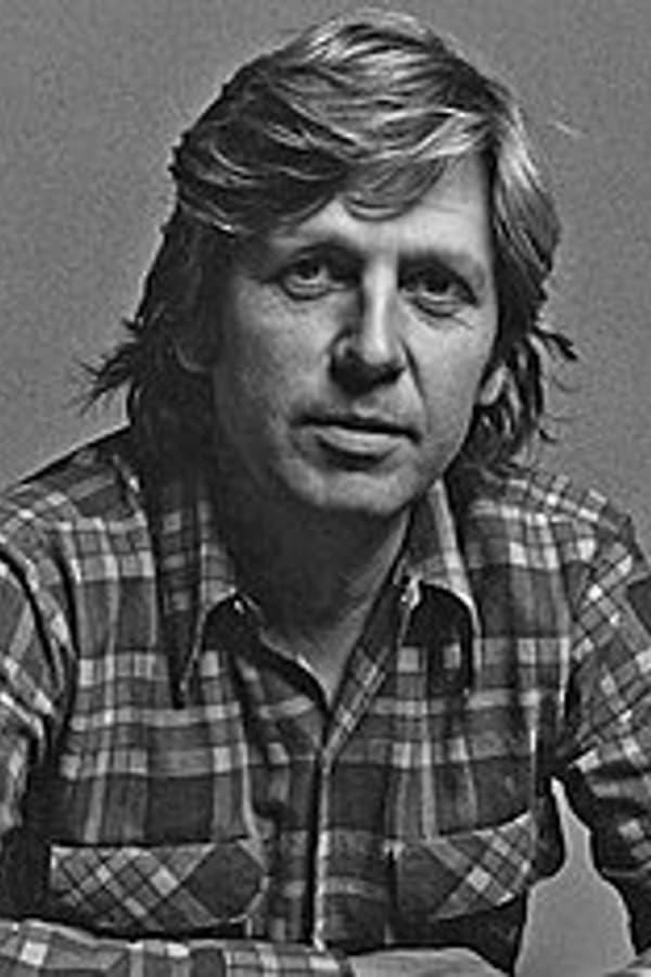 Image of Gary Graver