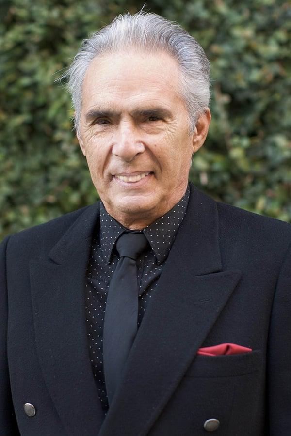 Image of Bill Conti