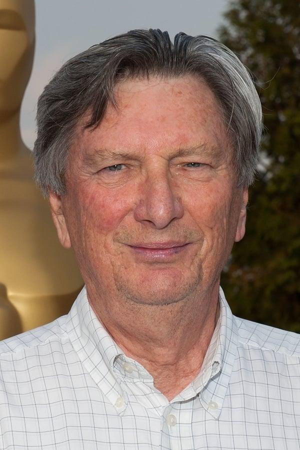 Image of John Bailey
