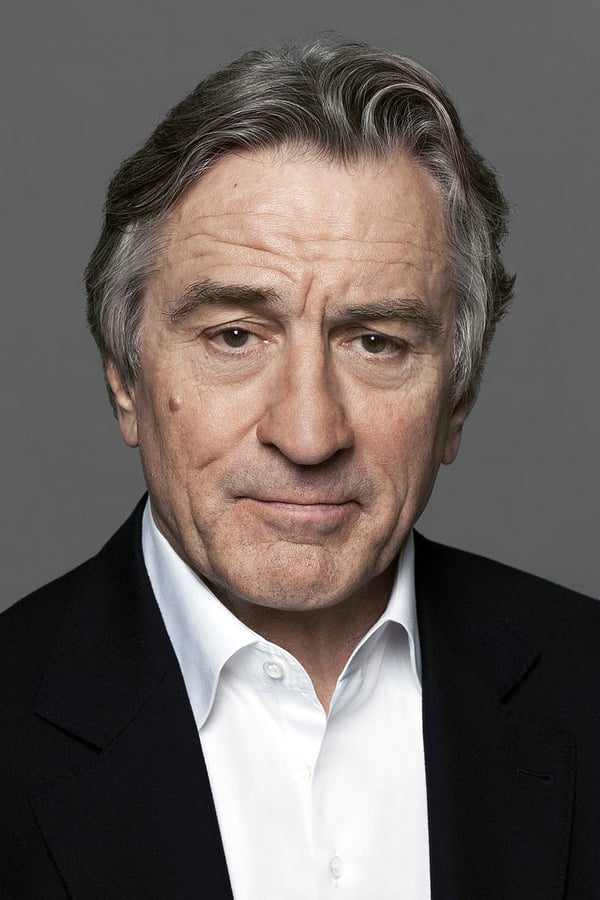 Image of Robert De Niro