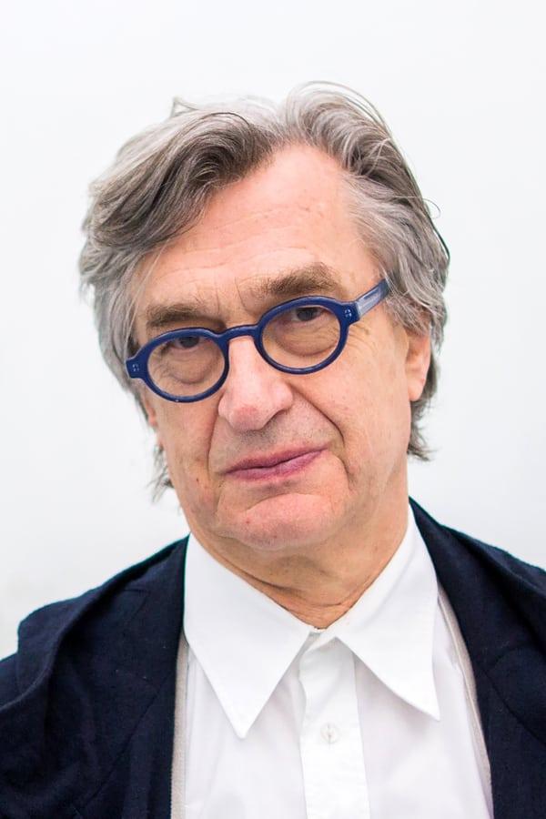 Image of Wim Wenders